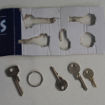 Jak odeslat klíče českou poštou bezpečně?