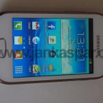 Samsung S6810 Fame dotykové sklo výměna 12