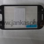 Samsung S6810 Fame dotykové sklo výměna 4